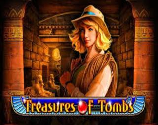 Бесплатный игровой автомат treasures of tombs Домодедово
